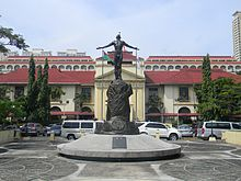 Phillipine General Hospital (PGH), Manila, Philippines